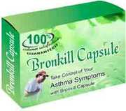 Bronchial Asthma treatment - Bronkill Capsule