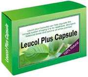 Skin care treatment - Leucol plus Capsules