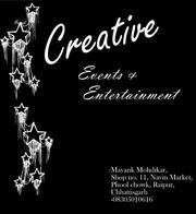 Creative Events & Entertainment