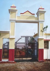 Sai Samarpan Vatika' is on NH-43 Main road,  Abhanpur
