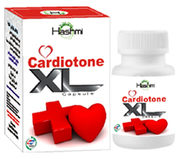 Improve Contraction and Relaxation of Heart Muscles with Cardiotone-XL