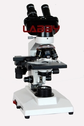 Microscopes and laboratory equipments