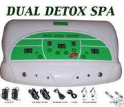 Detox-Foot Spa - Dual Model