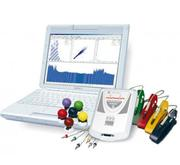 Cardiograph,  doppler,  encephalograph,  miograph,  rheograph Chhattisgarh