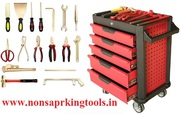 Non-Sparking Tools Suppliers & Exporters