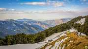 Nag Tibba trek tour 2019