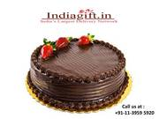 Top Quality Cakes Delivery Service in Raipur | Indiagift