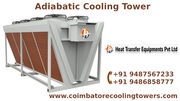 cooling tower chhattisgarh