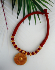 Buy Rajasthani Jewellery Online at Best Cost by Anuradha Art Jewellery
