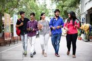 Extending Opportunities for Professional Studies in Media & Arts