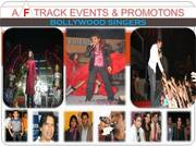 A F TRACK EVENTS MANAGEMENT COMPANY 9827180012